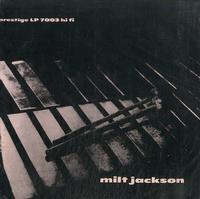 Milt Jackson Quartet - Milt Jackson Quartet -  Preowned Vinyl Record