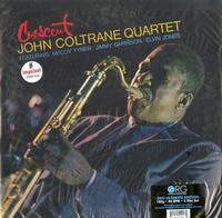 John Coltrane Quartet-Crescent