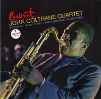 John Coltrane Quartet - Crescent / 2LP / 180g / 45RPM