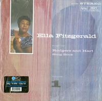 Ella Fitzgerald - Sings the Rodgers and Hart Songbook