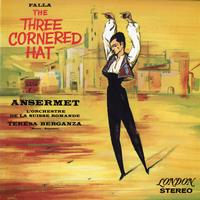 Ernest Ansermet - The Three Cornered Hat