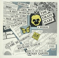 Original Cast Recording - The Grass Harp