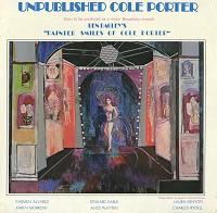 Original Cast Recordings - Ben Bagley's Unpublished Cole Porter