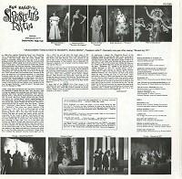 Original Cast Recording - Ben Bagley's Shoestring Revues