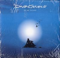 David Gilmour-On An Island *Topper Collection