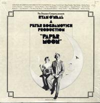 Original Soundtrack - Paper Moon