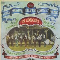 Jack Daniel's Silver Cornet Band - In Concert