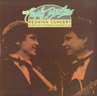 The Everly Brothers - Reunion Concert -  Preowned Vinyl Record