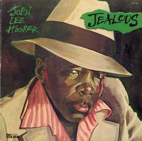 John Lee Hooker - Jealous