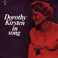 Dorothy Kirsten - In Song