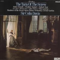 Davis, Royal Opera House Orchestra, Covent Garden - Britten: The Turn Of The Screw