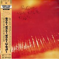 The Cure-Kiss Me, Kiss Me, Kiss Me *Topper Collection