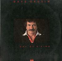 Dave Grusin - ... One Of A Kind