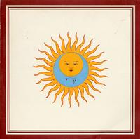 King Crimson - Larks Tongues in Aspic