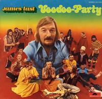 James Last - Voo-Doo Party