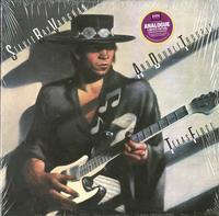 Stevie Ray Vaughan & Double Trouble-Texas Flood