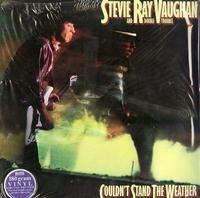 Stevie Ray Vaughan and Double Trouble-Couldn't Stand the Weather