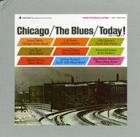 Various Artists-Chicago/ The Blues/ Today