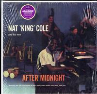 Nat King Cole Trio - After Midnight