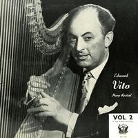 Edward Vito - Harp Recital Vol. 2