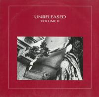 Various Artists-Unreleased: Volume II