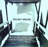 arthur Taylor - Taylor's Wailers