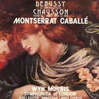 Caballe, Morris, Symphonica of London - Debussy: La Damoiselle Elue