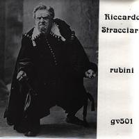 Riccardo Stracciari - Riccardo Stracciari