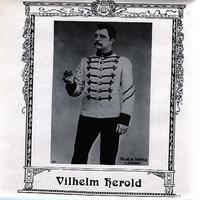 Vilhelm Herold - Vilhelm Herold