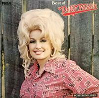 Dolly Parton-Best of