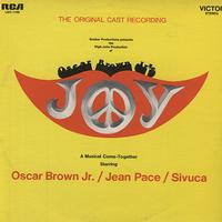 Original Cast - Joy