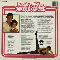 Barbie Allen - Dance/Exercise