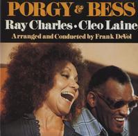 Ray Charles & Cleo Laine-Porgy & Bess