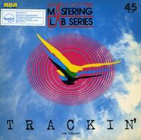 Lew Tabackin - Trackin'