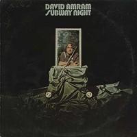 David Amram - Subway Night