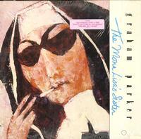 Graham Parker-The Mona Lisa's Sister