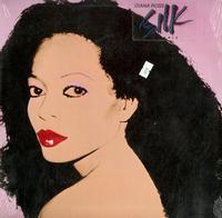 Diana Ross - Silk