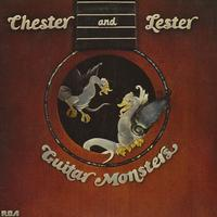 Chet Atkins & Les Paul - Guitar Monsters