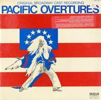 Stephen Sondheim - Pacific Overtures soundtrack