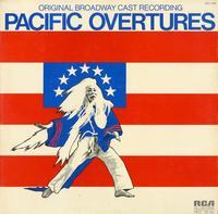 Stephen Sondheim - Pacific Overtures Original Broadway Cast Recording
