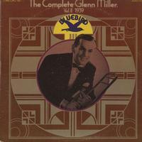 Glenn Miller - The Complete Vol. II 1939