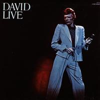 David Bowie-David Live at the Tower Philadelphia