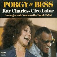 Ray Charles & Cleo Laine-Porgy & Bess
