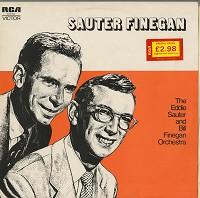 The Eddie Sauter and Bill Finegan Orch. - Sauter Finegan