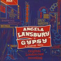 Original London Cast - Gypsy