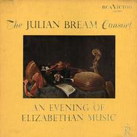 The Julian Bream Consort - An Evening of Elizabethan Music