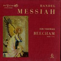 Sir Thomas Beecham - Handel: Messiah