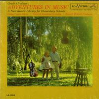 Mitchell, National Symphony Orchestra - Adventures In Music Grade 3 Vol. 1