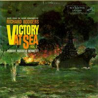 Robert Russell Bennett - Rodgers: Victory At Sea Vol. 2
