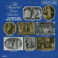 The Robert Shaw Chorale And Orchestra - The Immortal Victor Herbert